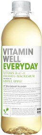 Bild på Vitamin Well Everyday Grönt Äpple 500 ml