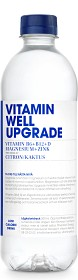 Bild på Vitamin Well Upgrade Citron/Kaktus 50 cl inkl. Pant