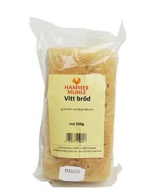 Bild på Vitt bröd Glutenfritt 500 g