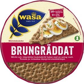 Bild på Wasa Brungräddat 740 g