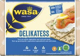 Bild på Wasa Delikatess 270 g