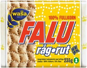 Bild på Wasa Falu Råg-Rut 235 g