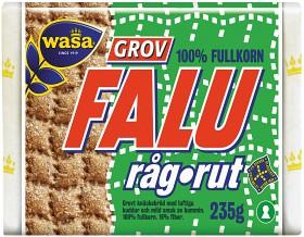 Bild på Wasa Falu Råg-Rut Grov 235 g