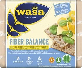 Bild på Wasa Fiber Balance 230 g