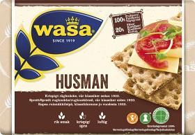 Bild på Wasa Husman 260 g