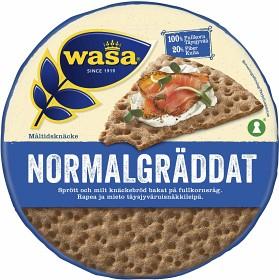 Bild på Wasa Normalgräddat 740 g
