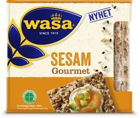 Bild på Wasa Sesam Gourmet 220 g
