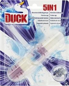 Bild på WC Duck Toalettblock 5in1 Lavendel 41 g