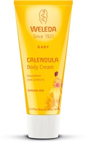 Bild på Weleda Baby Calendula Body Cream 75 ml
