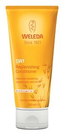 Bild på Weleda Oat Replenishing Conditioner 200 ml