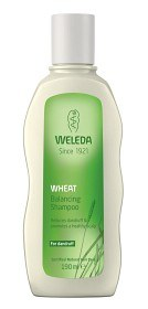 Bild på Weleda Wheat Balancing Shampoo 190 ml