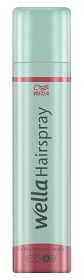 Bild på Wella Volume & Hold Hairspray 75 ml