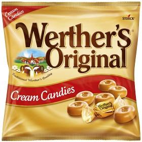 Bild på Werther's Original Butter Candies 135 g