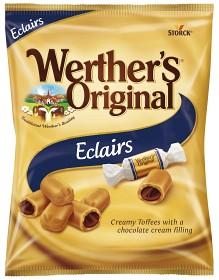 Bild på Werther's Original Eclairs 135 g