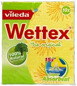 Bild på Wettex Original Färg 10 st