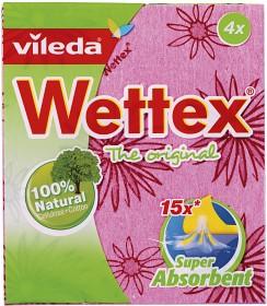 Bild på Wettex Original Färg 4 st