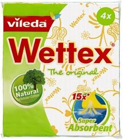 Bild på Wettex Original Vit 4 st