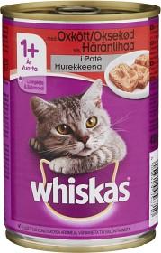 Bild på Whiskas Original Oxkött 400 g