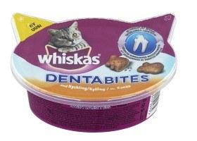 Bild på Whiskas Dentabites 40 g