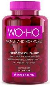 Bild på WoHo! 120 kapslar