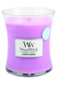 Bild på WoodWick Flower Garden Medium