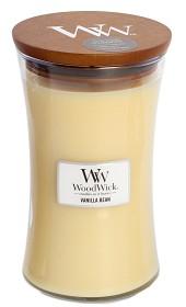Bild på WoodWick Vanilla Bean Large