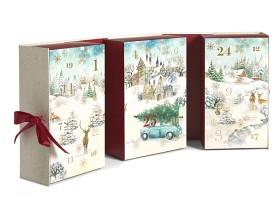 Bild på Yankee Candle Julkalender