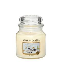 Bild på Yankee Candle Vanilla Medium