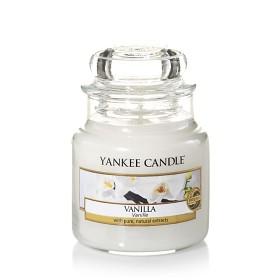 Bild på Yankee Candle Vanilla Small