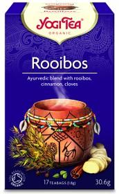 Bild på Yogi Tea Rooibos 17 tepåsar