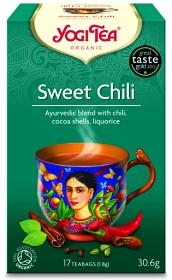 Bild på Yogi Tea Sweet Chili 17 tepåsar