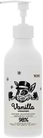 Bild på YOPE Hand & Body Lotion Vanilla Cinnamon 300 ml