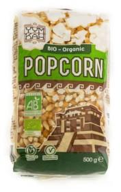 Bild på Yum Kah Kastrullpopcorn 500 g