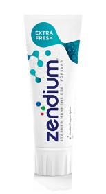 Bild på Zendium Extra Fresh tandkräm 75ml