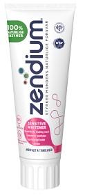 Bild på Zendium Sensitive Whitener 75 ml