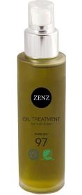 Bild på Zenz No 97 Oil Treatment Pure 100 ml