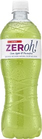 Bild på ZERoh! Grönt äpple & Passionsfrukt 800 ml