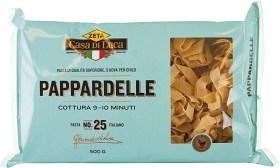 Bild på Zeta Casa Di Luca Pasta Pappardelle 500 g