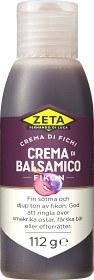 Bild på Zeta Crema di Balsamico Fikon 112 g