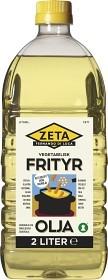 Bild på Zeta Frityrolja 2 L