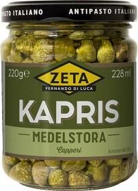 Bild på Zeta Kapris Medelstor 220 g