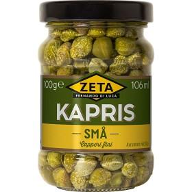 Bild på Zeta Kapris Små 100 g
