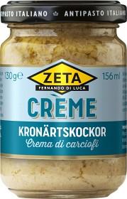 Bild på Zeta Kronärtskockor Creme 130 g