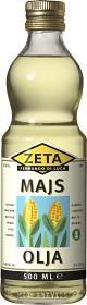 Bild på Zeta Majsolja 500 ml