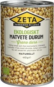 Bild på Zeta Matvete Durum 410 g