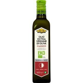 Bild på Zeta Olivolja Classico Extra Virgin Eko 500ml