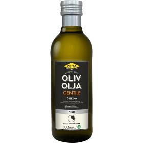 Bild på Zeta Olivolja Gentile D-vitaminberikad 500ml