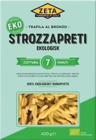Bild på Zeta Pasta Strozzapreti 400 g