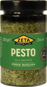 Bild på Zeta Pesto Alla Genovese 280 g