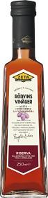 Bild på Zeta Rödvinsvinäger 250 ml